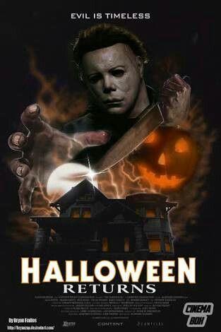 Halloween Returns Script Review Bloody Flicks