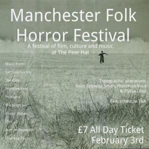Manchester Film Horror Festival