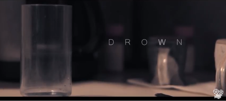 Drown short film