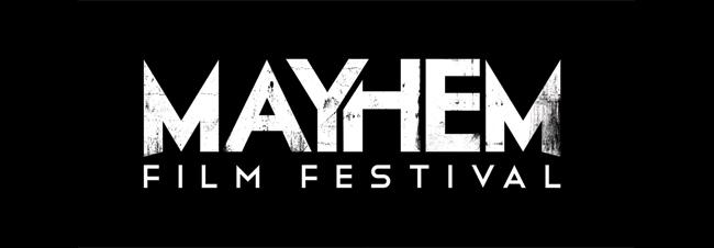 Mayhem - Web