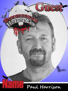 Birmingham Horror Con 2018 coverage – Bloody Flicks