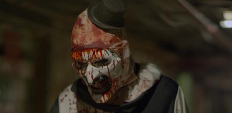 Terrifier3
