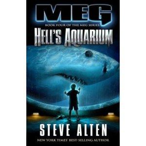 Meg 4 Hells Aquarium