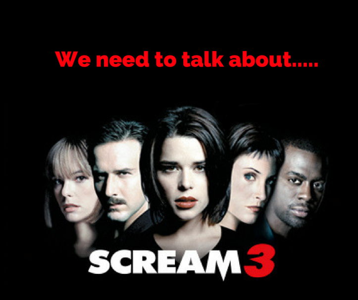 We need to talk about.... Scream 3.png