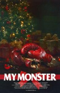 my-monster
