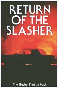 Return of the Slasher