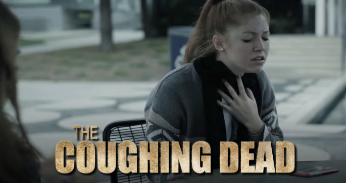 The Coughing Dead
