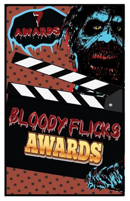 Bloody Flicks Awards final
