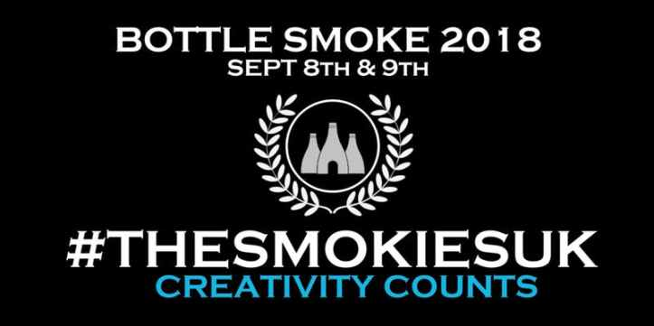 Bottle Smoke Film Festival