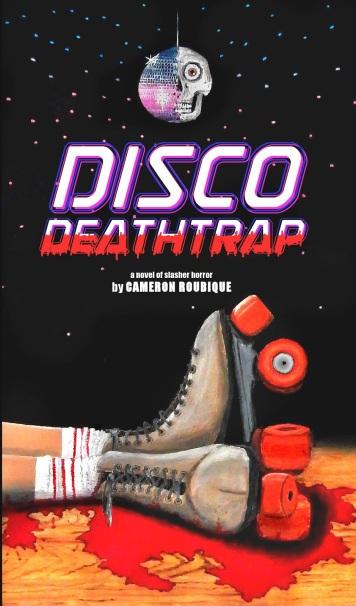 disco deathtrap 1