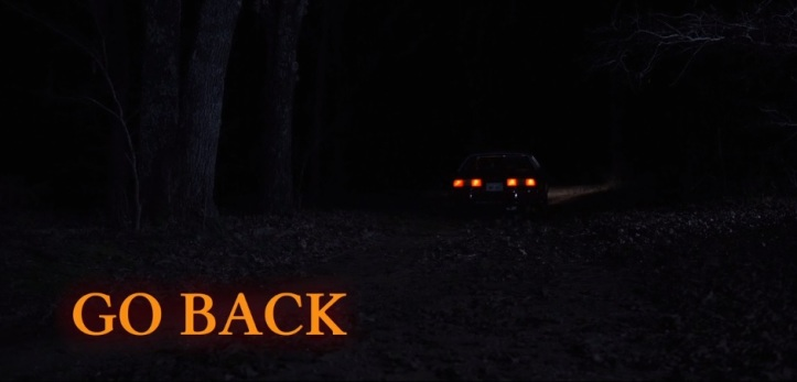 Go Back short film