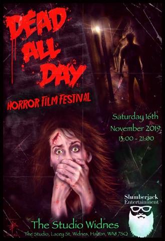 dead all day horror festival