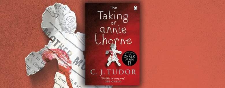 taking-of-annie-thorne-cj-tudor