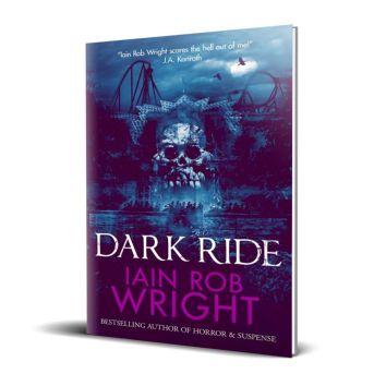 dark-ride