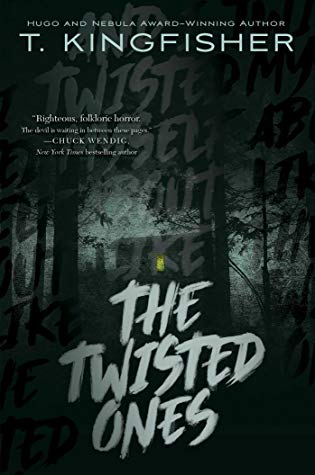 the-twisted-ones