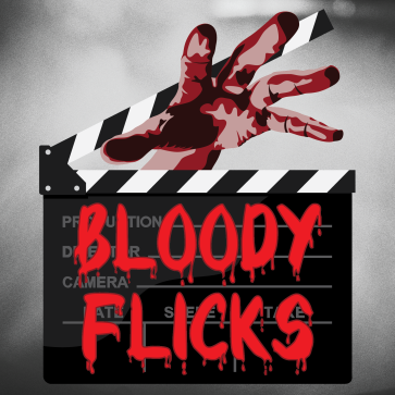 Bloody Flicks Logo v2