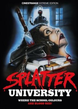 splatter-university