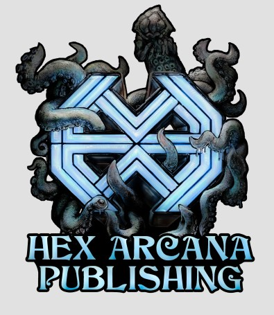 Hex Arcana Publications