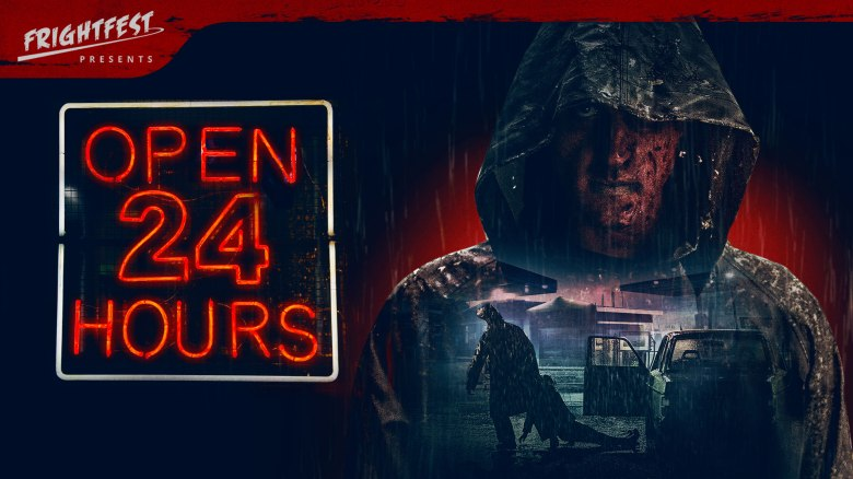 Open 24 Hours (Signature Entertainment, 20th July 2020) Banner
