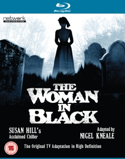 The Woman in Black BD 2D